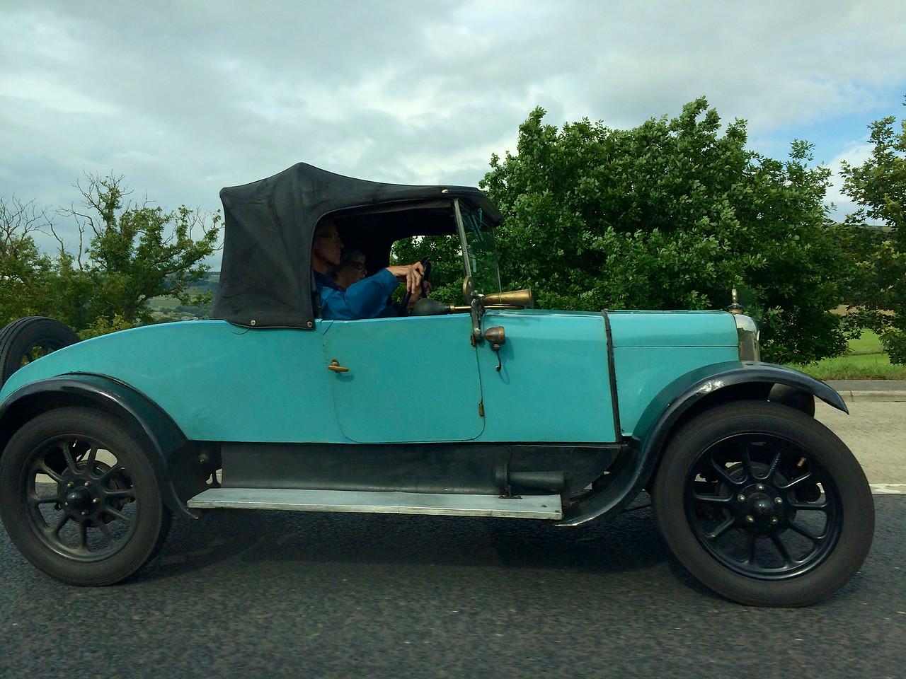 Random Classic Cars - Androo