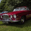 1969 Jaguar 420G