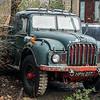 Humber 1 ton FV1601