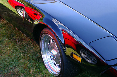 Rockville Antique and Classic Car Show - October 2006