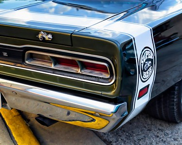 "1969 Dodge ""Super Bee"" 440"