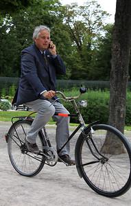 Johannes Hübner - The Boss!