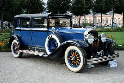 1928 Cadillac 34AA Imperial Sedan