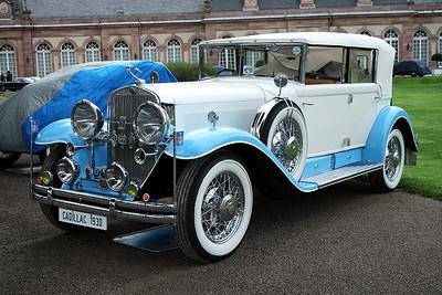 1930 Cadillac Imperial Phaeton