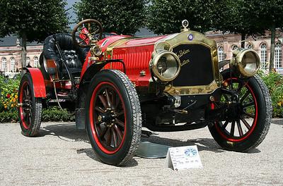 1908 DeDion