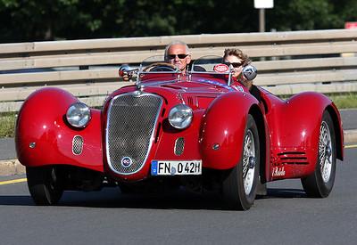 20090613_NUE: Alfa Romeo Super Sport Corsa built in 1942