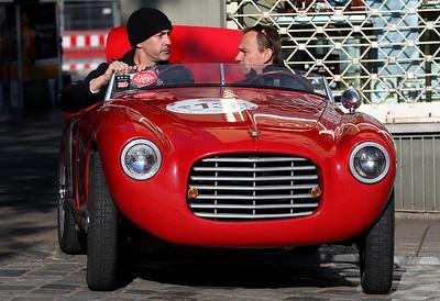 20090613_NUE: Siata Barchetta 300 built in 1952