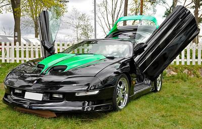 Chevrolet Camaro 94th