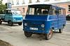FSC Zuk - a minivan for 1958 :-)