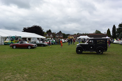 Classics on the Crick June 2014 014