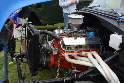 Classics on the Crick June 2014 013