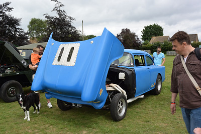 Classics on the Crick June 2014 011