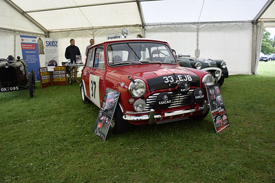 Classics on the Crick June 2014 005