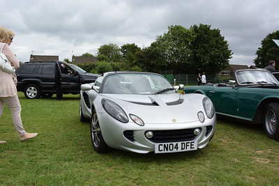 Classics on the Crick June 2014 016