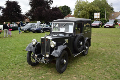 Classics on the Crick June 2014 015
