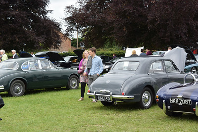 Classics on the Crick June 2014 018