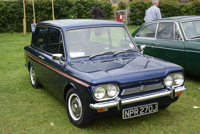 Classics on the Crick June 2014 009