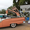 For Fairlane Convertible with fully automatic roof