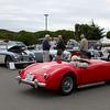 1959 MG TA
