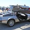 Pacific Dream Machines, Half Moon Bay,CA, April 26 2010