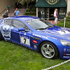Aston Martin  Rapide Race Car