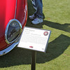 """2010 Hillsborough Concours d""""Elegance, Crystal Springs Gold Club Sept 12th 2010<br /> Carl Madson's 1966 XKE Coupe"""