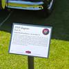 "2010 Hillsborough Concours d""Elegance, Crystal Springs Gold Club Sept 12th 2010<br /> Sephan Silen and Jean Mausen 1959 Jaguar Mark IX Sedan"