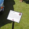 "2010 Hillsborough Concours d""Elegance, Crystal Springs Gold Club Sept 12th 2010<br /> Tony Theophilos 1972 XKE OTS"