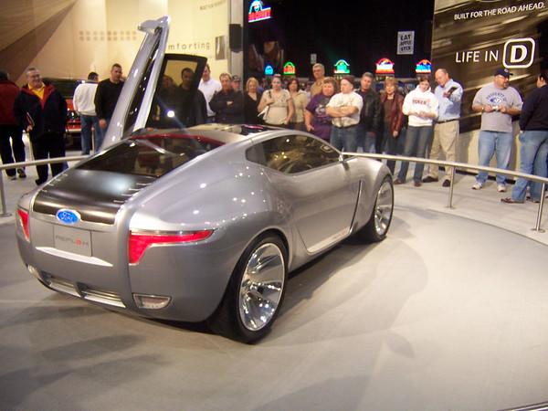Cleveland Auto Show 06