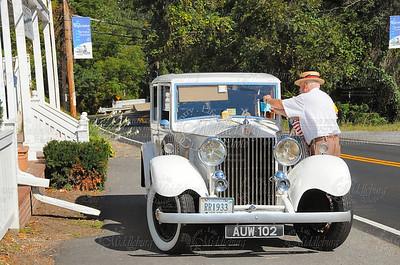 Rolls Royce Regal Limousine Service