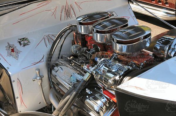1935 Ford Flatback