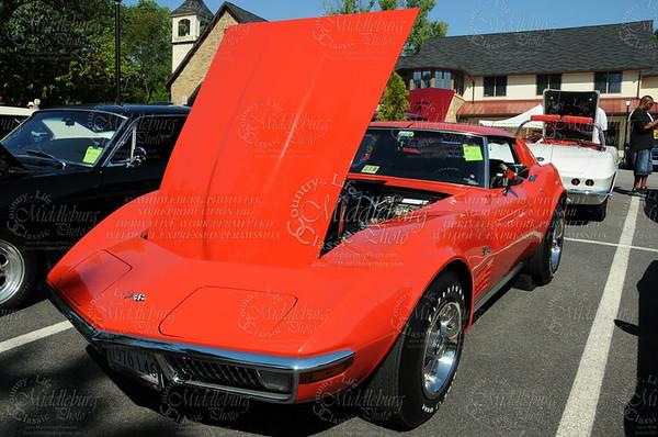 1970 Stingray