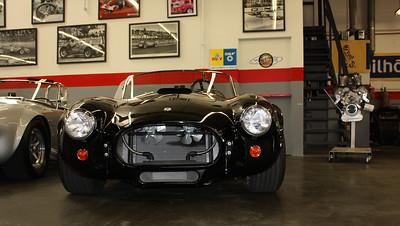 427 Cobra new Kirkham