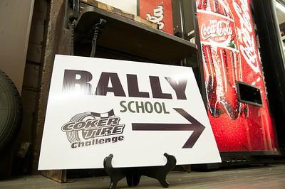 Coker Tire Challenge 2012--Thursday