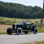 Coker Tire Challenge 2012--Saturday : Photos from Saturday's route on the 2012 Coker Tire Challenge. We motored northeast to Ocoee and snaked around the backroads of Tennessee. It was a great day for rallying!