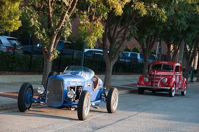 Coker Tire Challenge 2012--Saturday