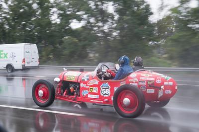 Coker Tire Challenge 2013--Saturday
