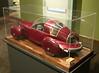 model in Cord Auburn Duesenberg Museum