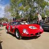 1962 250 GTO S/N 3729 GT