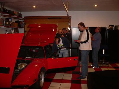 Colorado Pantera Club meeting October 2006