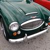 Austin Healey 2000 Mk III