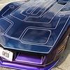 Chevy Corvette C3