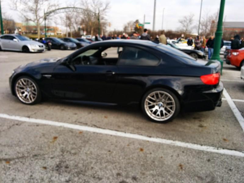 BMW M3 ZCP