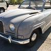 1962 Saab 93