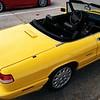 Alfa Romeo Spider Veloce