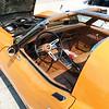 Chevy C3 Corvette