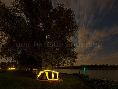 Sommerferie 2012, Barendrecht i Nederland