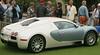 Bugatti Veyron 16.4 in pearl & blue