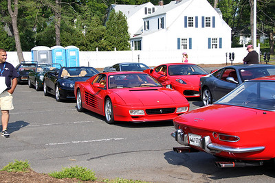 Concorso West Hartford