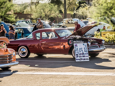 Copper Hills Car Show